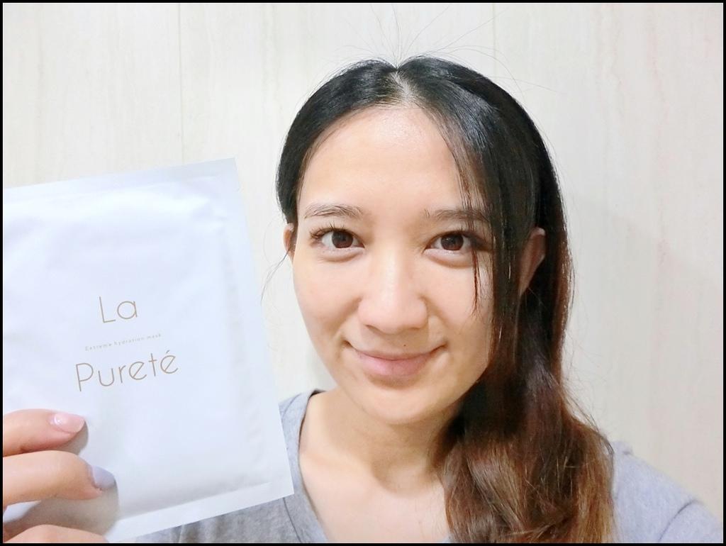 La Purete極緻動能水導膜10.JPG
