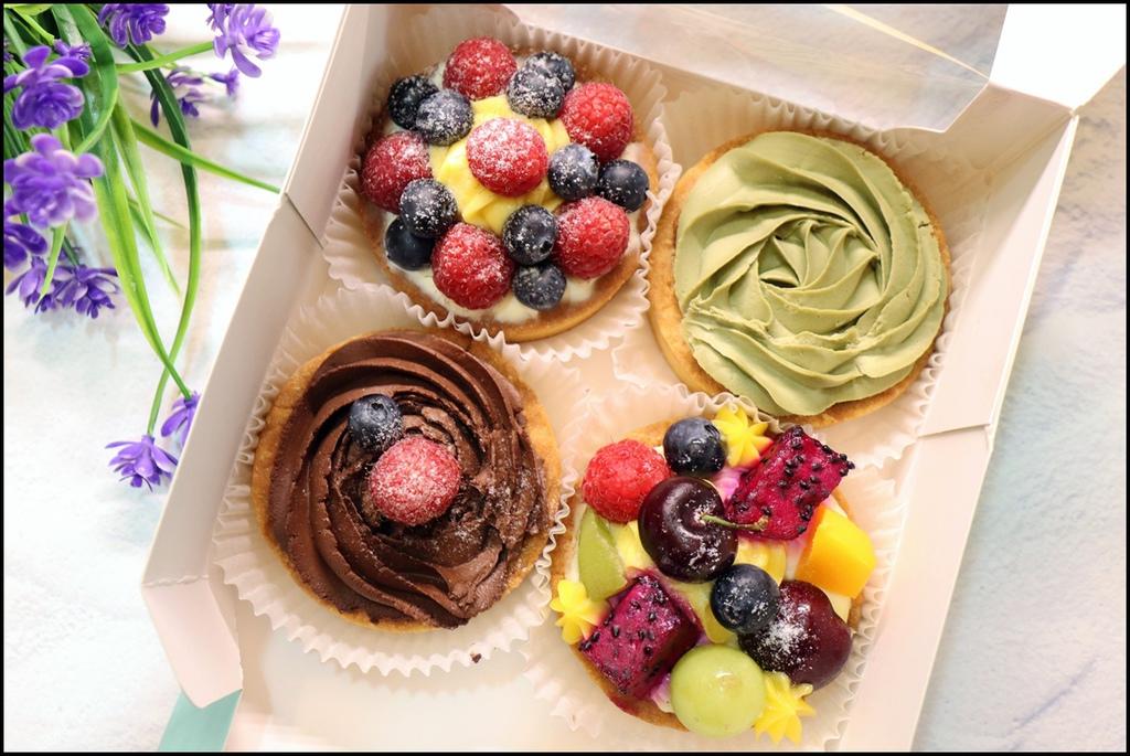 小麻雀手作法國甜點0.JPG