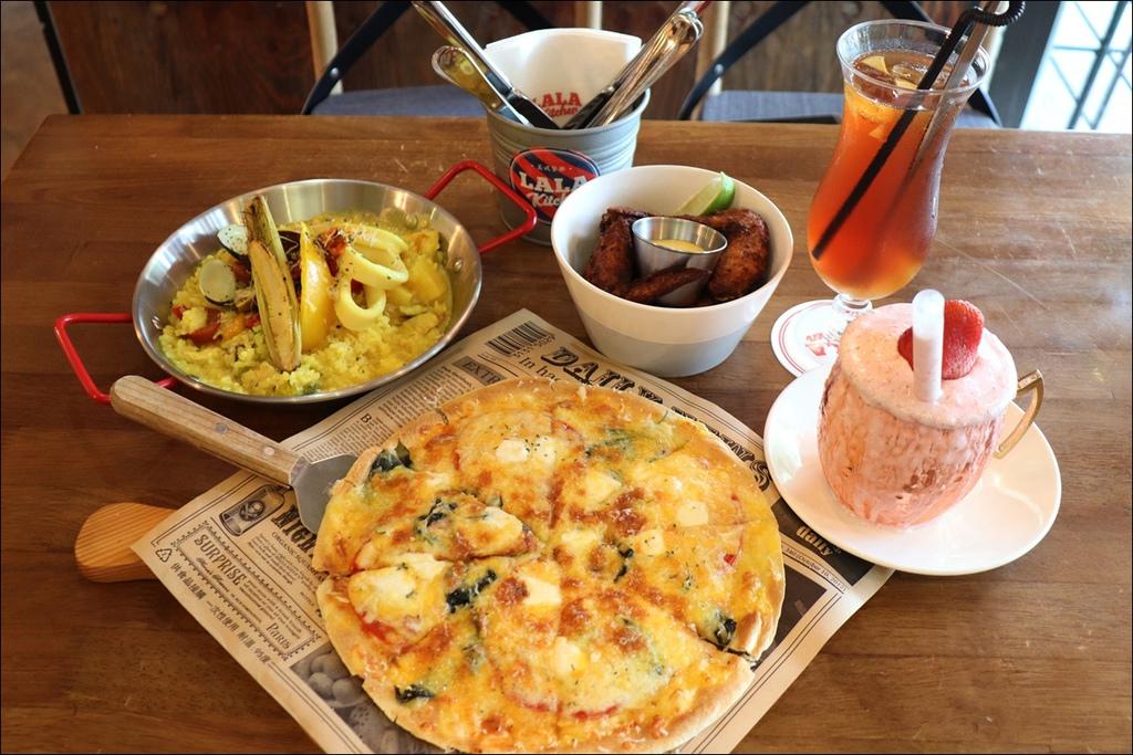 lala kitchen 竹科店0.JPG