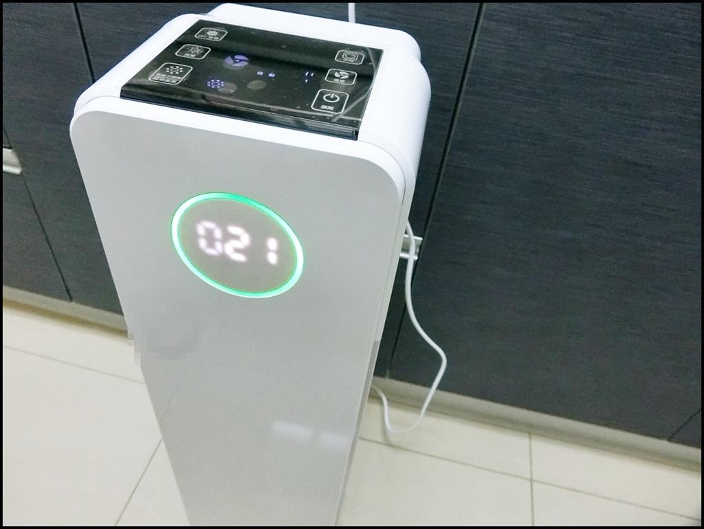 Wellnight 威奈-紫外線智慧抑菌空氣清淨機16.JPG