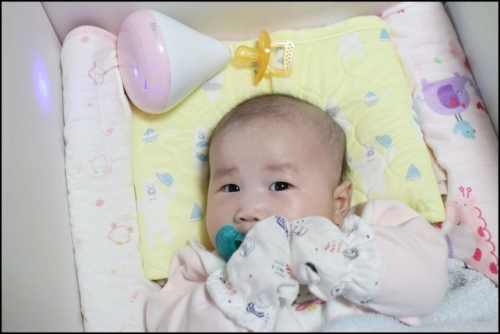 Horizon 天際線 - 嬰兒奶嘴UV滅菌器11.JPG