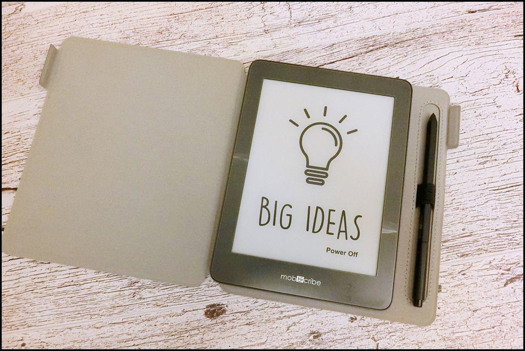 Mobiscribe 6.8吋 電子筆記本3.JPG