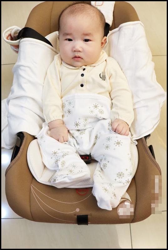 BabySense體感寶貝 車用舒眠包巾8.JPG