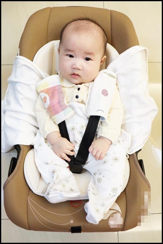 BabySense體感寶貝 車用舒眠包巾9.JPG