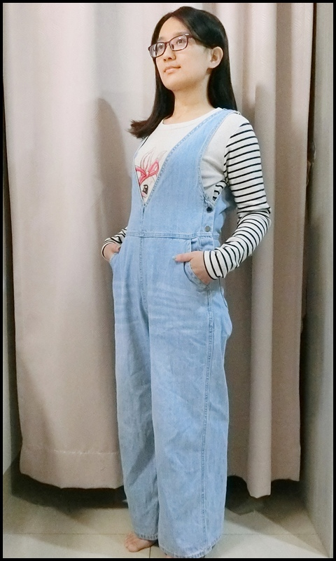 Combi蕾絲產後束腹帶23.JPG
