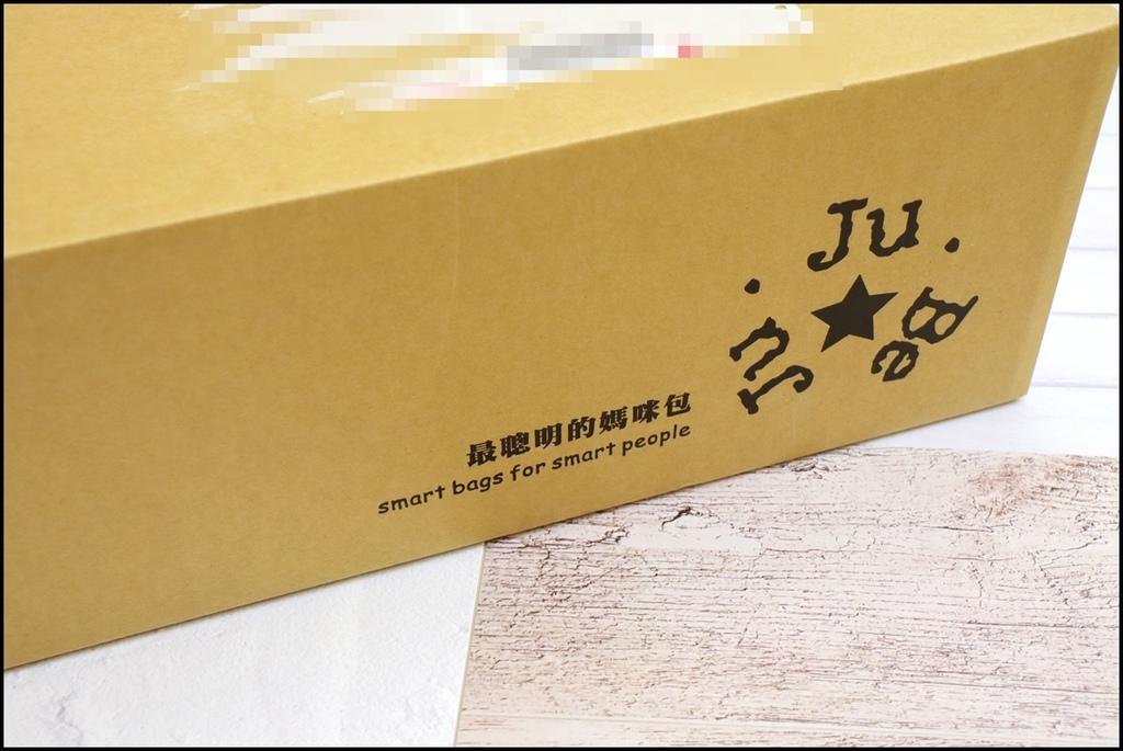 美國JuJuBe媽媽包 2.JPG