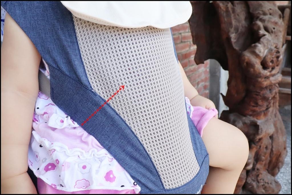 MOOIMOM 沐伊孕哺 - 輕量透氣款坐墊式腰凳揹帶6.JPG