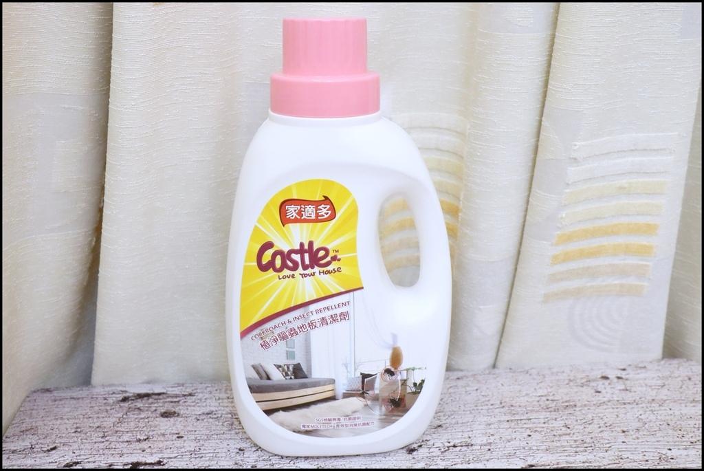 Castle家適多植淨驅蟲地板清潔劑0.JPG