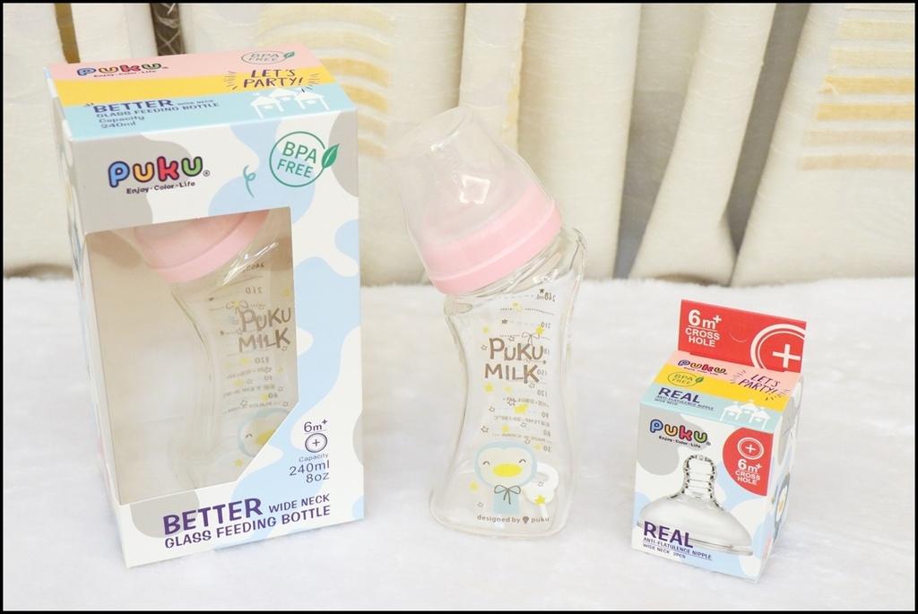 PUKU倍特曲線寬口玻璃奶瓶1.JPG