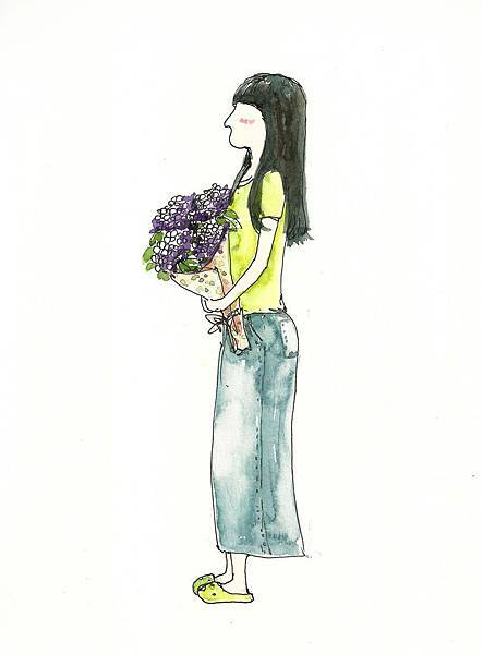 旅繪春閜花草我與繡球.jpg