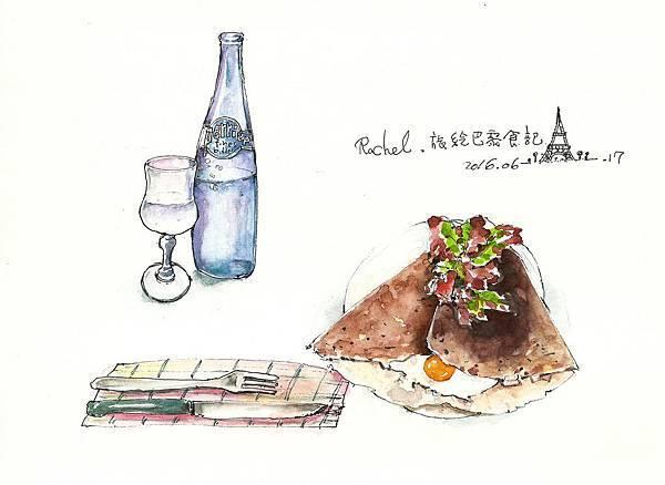 法式薄餅3(巴黎)(女巫旅繪食記3).jpg