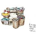 古城周邊5唐人街織品店.jpg