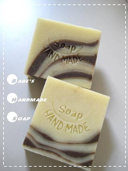 私房皂: 橄欖森林皂1
