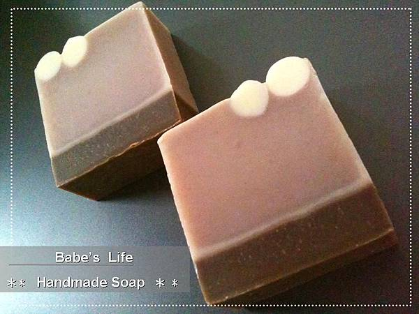 No122 紫草平安皂1