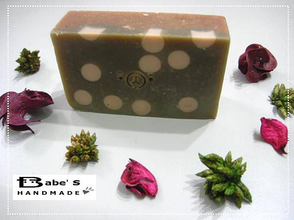 No124 優格奶香嫩膚皂