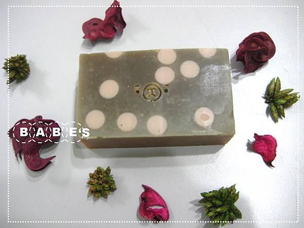 No124 優格奶香嫩膚皂1