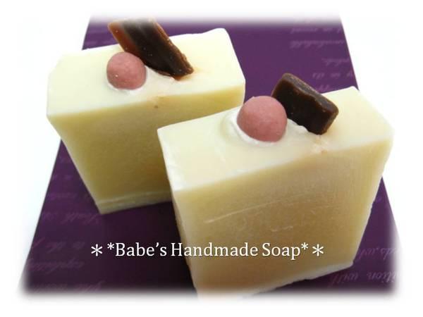 Babe's手工皂