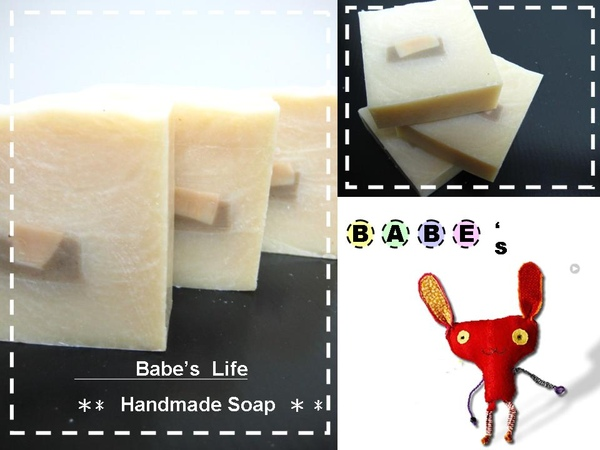 no23 Soap-50%榛果禪風皂