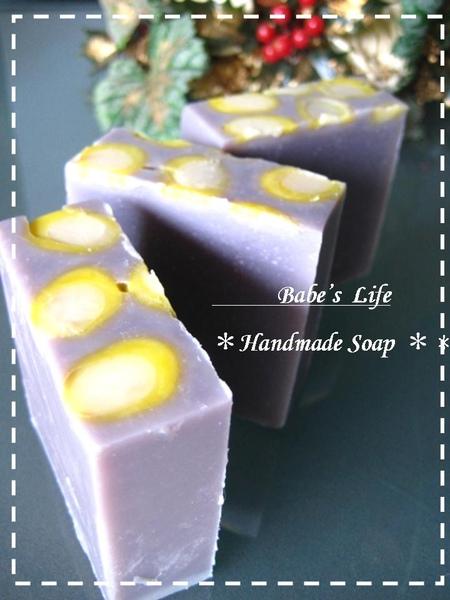 No34 清新潔淨紫草皂