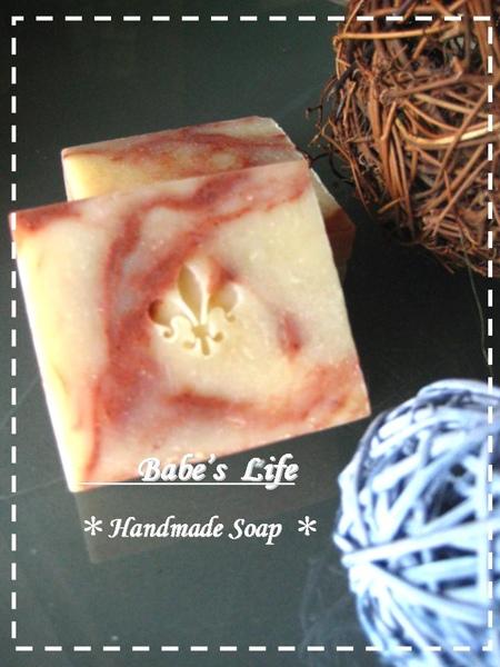 No39 50% 米糠皂