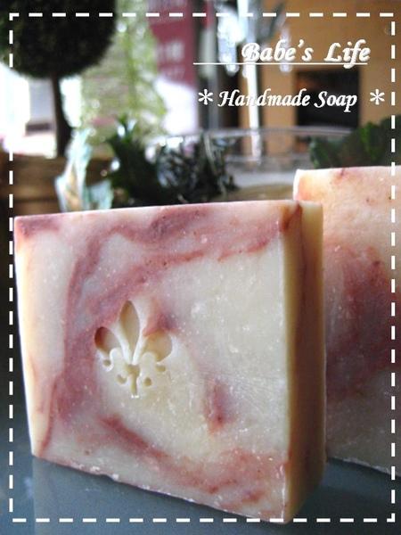 No39 50% 米糠皂1