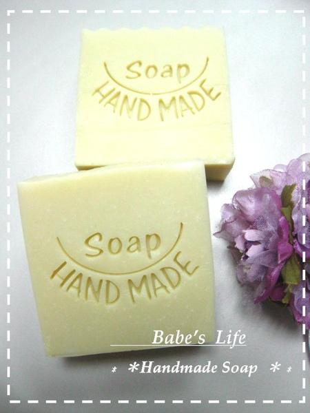 酪梨寶寶皂