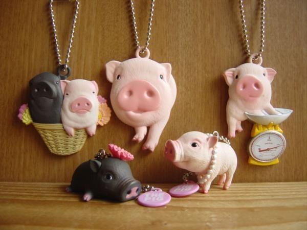 the pig 大集合