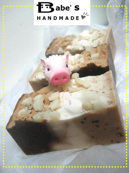 No58 美白餅乾皂2