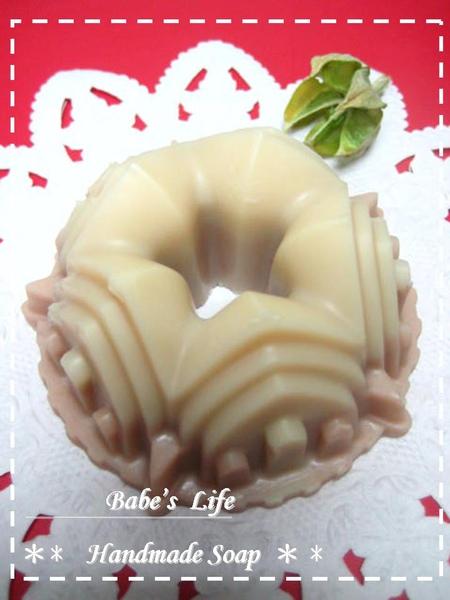 妞寶母乳皂(草莓母乳皂)