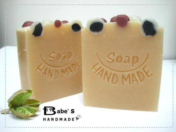 No60 豆乳美肌皂
