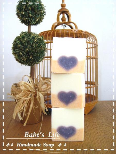 珮丞訂製皂-桂花香氛皂