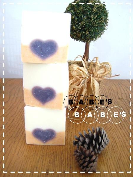 珮丞訂製皂-桂花香氛皂1