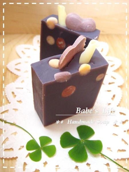 No78  檀香茉莉紫草皂