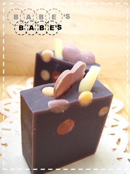No78  檀香茉莉紫草皂1