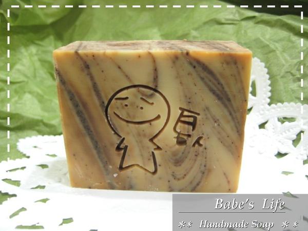 Ruby訂製皂-金盞洋甘菊馬賽皂1