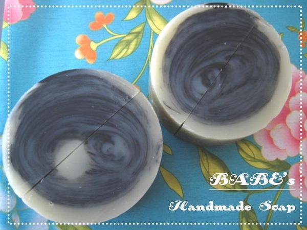 No90 茶樹碳洗髮皂(涼版)