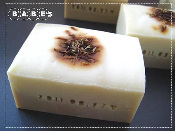 No110 桂花葡萄寶寶皂1
