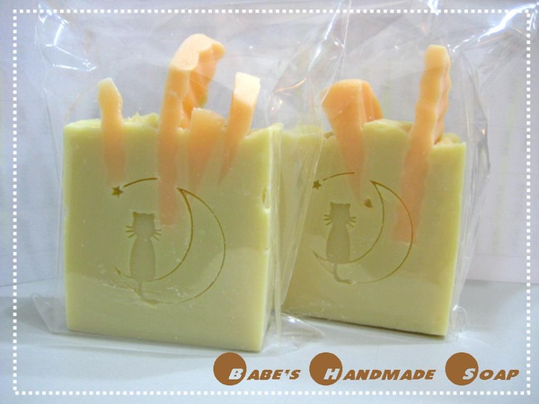 No98 金盞花柚子馬賽皂