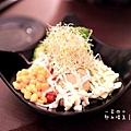 晚餐在賀川壽司屋~~