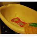 Combi- 浴盆