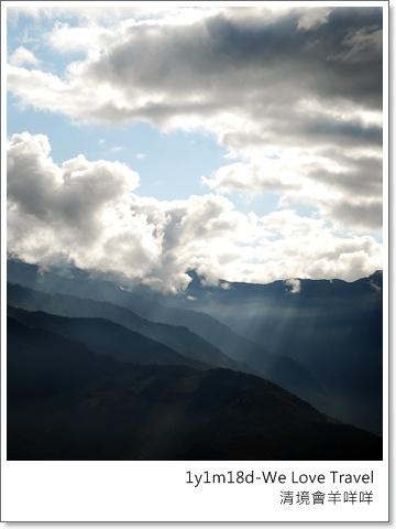 耶穌光灑滿了天空