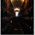 走進歷史的酒甕隧道