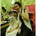 高中好姐妹一員,她也做了娘