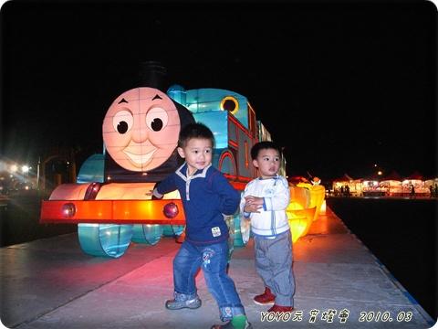 這有哪位小人不認識的,湯瑪士小火車