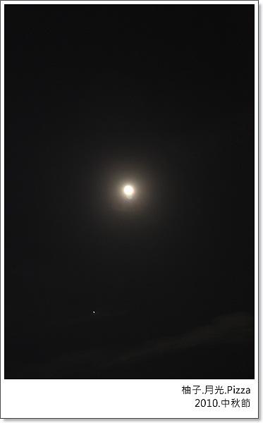 2010中秋月光