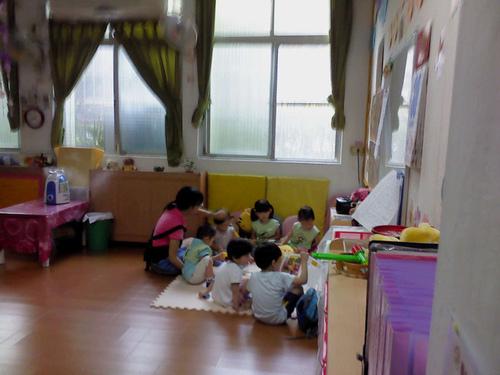 宋小可上學第一天-2