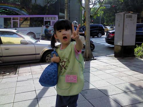 宋小可上學第一天-3