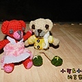 HandMade-小熊們1