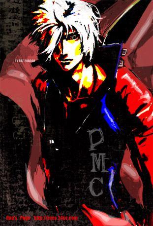 DMC 200308 Dante(二代)