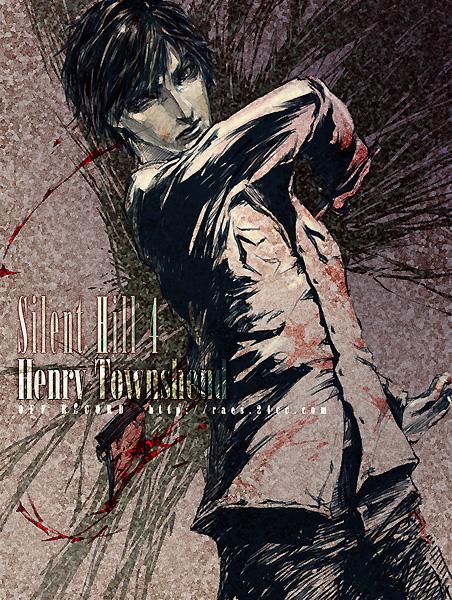 Silent Hill 200509 Henry